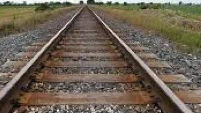 train running on weak track between moradabad bareilly says report  file photo