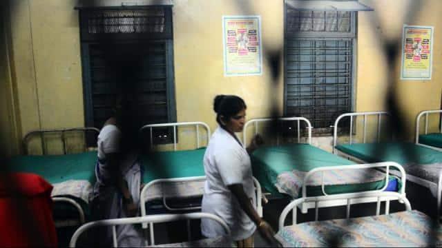 चिंताजनक: 13 राज्यों में नहीं है कोई मानसिक रोग अस्पताल