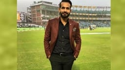 irfan pathan instagram