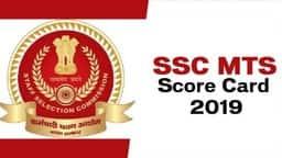 SSC MTS Score Card 2019: एसएससी एमटीएस भर्ती टीयर-1 परीक्षा के मार्क्स जारी, ये रहा Direct Link