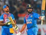 india vs bangladesh  rohit sharma guides hosts to eight-wicket win