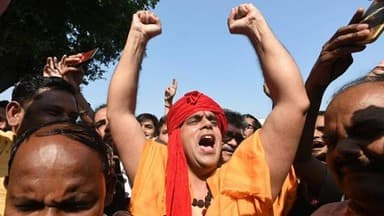 ayodhya verdict  temple to come up at disputed site  rules supreme court
