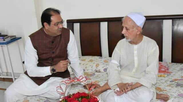 मौलाना कल्बे सादिक ने कहा, अयोध्या काबा नहीं, मस्जिद कहीं और बने