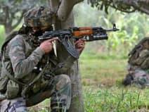 कश्मीर: शोपियां एनकाउंटर में सुरक्षाबलों ने तीसरे आतंकी को भी किया ढेर