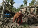 cyclone bulbul 7 killed in west bengal 2 73 lakh people affected