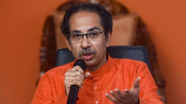 shiv sena has blamed bjp   s arrogance for not being able to form a government in maharashtra  pti