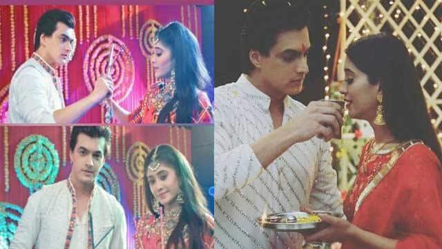 'ये रिश्ता क्या कहलाता है' से शिवांगी जोशी और मोहसिन खान की नहीं होगी विदाई!