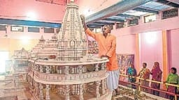 राम मंदिर : आजादी के साथ तैयार हो गई थी आंदोलन की पृष्ठभूमि