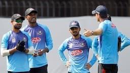 बांग्लादेश के इस क्रिकेटर ने कहा- दुनिया की सबसे अच्छी टीम है भारत
