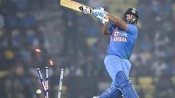 indian batsman rishabh pant  pti