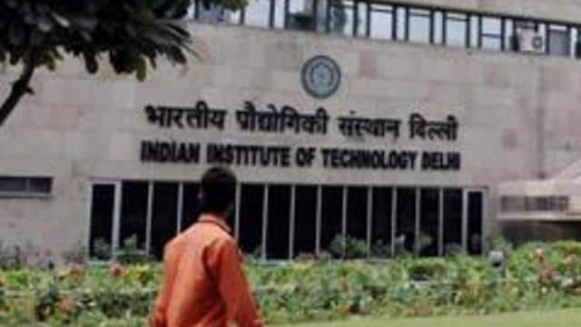 iit delhi student falls to death from hostel police says due to studies under stress