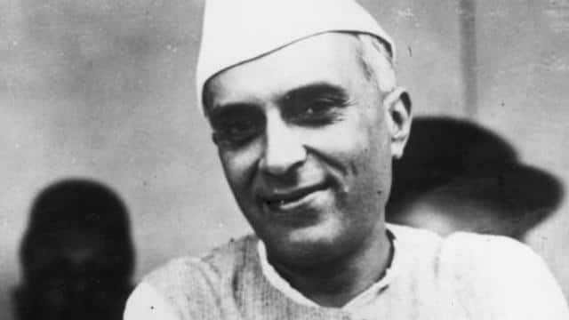 jawaharlal nehru s  getty images