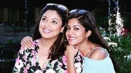 इशिता दत्ता ने बहन तनुश्री दत्ता को लेकर कही ये चौंकाने वाली बात
