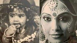 सोशल मीडिया पर बचपन की फोटो शेयर करते हुए बिपाशा बासू ने लिखा दिल छू लेने वाला कैप्शन
