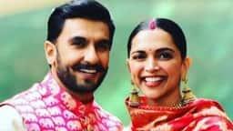 दीपिका पादुकोण ने पति रणवीर सिंह को स्पेशल अंदाज में विश की फर्स्ट वेडिंग एनिवर्सरी