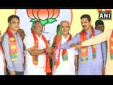 15 rebel karnataka mlas of congress and jds joined bjp today presence of cm bs yediyurappa
