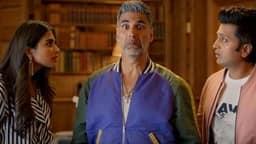 अक्षय कुमार की फिल्म 'हाउसफुल 4' हुई 200 करोड़ के क्लब में शामिल