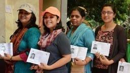 हिन्दुस्तान मतदाता जागरूकता अभियान : वोटर लिस्ट में हर वोटर की जानकारी हो 100% सही