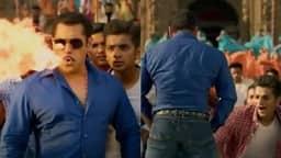 सलमान खान के गाने 'हुड हुड दबंग' पर बन रहे हैं मीम्स, हंस-हंसकर हो जाएंगे लोटपोट