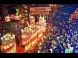 rama baarat from ayodhya to janakpur