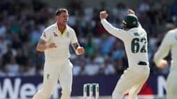 ऑस्ट्रेलियाई तेज गेंदबाज पर लगा बैन, पाकिस्तान के खिलाफ नहीं खेल पाएंगे पहला टेस्ट
