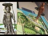 ram statue in ayodhya