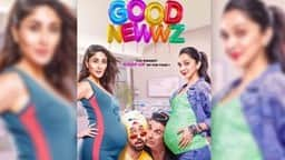 Good Newwz का ट्रेलर रिलीज, कॉमेडी और ड्रामा का परफेक्ट मिक्सचर है अक्षय,करीना और कियारा की गुड न्यूज
