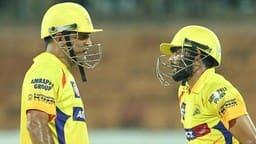 IPL: फैन ने पूछा- अगर मुंबई इंडियंस आएं जडेजा तो CSK के जवाब ने जीत लिया दिल