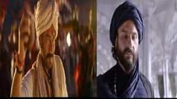 Tanhaji Trailer Fans Reaction: ट्विटर पर छाया 'तानाजी' का ट्रेलर, अजय-कालोज और सैफ की ऐसे हो रही तारीफ