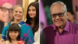 ऐश्वर्या राय बच्चन ने पिता की जयंती पर शेयर की फोटो, किया उन्हें याद