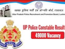 यूपी पुलिस भर्ती: DV, PST, PET के लिए नहीं पहुंचे सैंकड़ों, जानें वजह