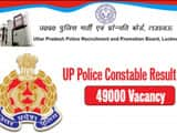 up police result 2019  uppbpb declared up police constable result here is up police 49568 constable