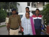 vigilance court sent jail to arrested executive engineer of katihar in bribe case