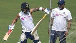 LIVE INDvsBAN : पिंक बॉल टेस्ट के लिए तैयार टीम इंडिया, बांग्लादेश के खिलाफ क्लीन स्वीप का इरादा