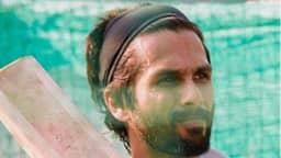 शाहिद कपूर कर रहे हैं फिल्म 'जर्सी' के लिए कड़ी मेहनत, वीडियो में क्रिकेट प्रैक्टिस करते आए नजर