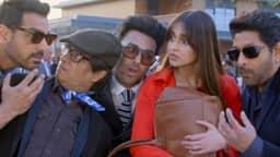 Pagalpanti Fans Reaction: दर्शकों को पसंद आई अनिल कपूर-जॉन अब्राहम की एक्टिंग, फिल्म को बताया 'बेतुकी कॉमेडी'