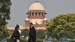 a view of the supreme court of india  sanchit khanna ht photo