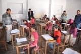 तीन सौ पंद्रह छात्र-छात्राओं ने दी विद्याज्ञान प्रवेश परीक्षा