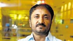 super 30 founder and mathematician anand kumar ht file