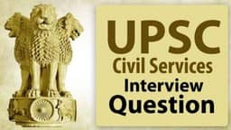 upsc ias interview