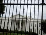 white house in america