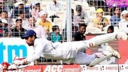 खिलाड़ियों के चोटिल होने से घबराया बीसीसीआई, ऋद्धिमान साहा को दिल्ली के खिलाफ रणजी ट्रॉफी मैच खेलने से रोका