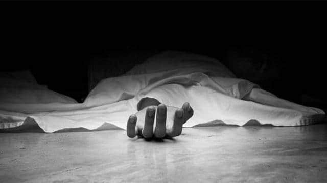 an unknown woman may suicide in hyderabad  symbolic pic