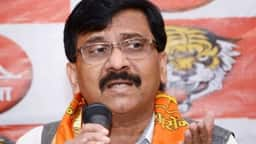 shiv sena spokesperson sanjay raut  ht   file photo