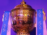 indian premier league  ipl  trophy  ipl photo