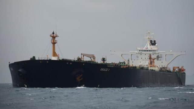 representational-image-of-a crude oil tanker ship