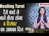 healing tarot predictions