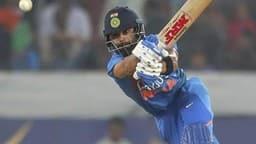 INDvsWI,1st T20I: भारत ने हासिल किया सबसे बड़ा टारगेट, छक्कों का बनाया खास रिकॉर्ड
