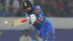 INDvsWI, 1st T20I: विराट कोहली-केएल राहुल के दम पर भारत ने वेस्टइंडीज को 6 विकेट से दी मात