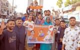 हैदराबाद एनकाउंटर को महिला संघ ने सराहा